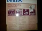 Скачать бесплатно фотографию  Эпилятор + фен Philips 38595965 в Подольске