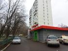 Изображение в   Москва, ул. Высотная, 5. 1 к. кв. 36/20/10, в Москве 4390000