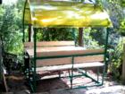 Скачать бесплатно foto Мебель для дачи и сада Беседки с доставкой в любой город 38939283 в Подольске