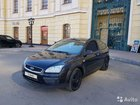 Ford Focus 1.6 МТ, 2006, 160 000 км