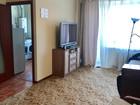 Продается однокомнатная квартира общей площадью 32.4 кв.м. К