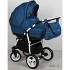 Детская коляска 2в1 Aneco-Venezia