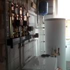 отопление водоснабжение замена котлов дома квартиры