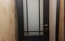 Дверь с коробкой 74х200