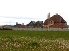 Продаётся 15 соток земли в д. Покров (4 км от г. Чехов).\nКа
