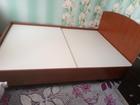 Просмотреть foto  Продам двуспальную кровать 160х200 38385419 в Полысаево