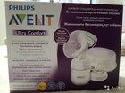 Avent Ultra Comfort - Электронный молокоотсос , по