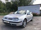 Volkswagen Golf 1.6AT, 2000, 303000км