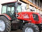 Скачать фотографию Трактор Трактор Беларус мтз 2022, 3 Новый 32459440 в Пскове