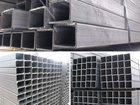 Изображение в Строительство и ремонт Строительные материалы Металлический профиль 50*50 толщина стенки в Пскове 125
