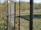 Фото в Строительство и ремонт Ландшафтный дизайн Ворота и калитки высотой 1, 8м или 1, 5 шириной в Пскове 4000