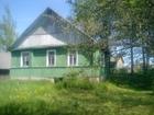 Фото в   Продам жилой дом в д. Вытавка Порховского в Пскове 300000