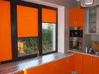 Фотография в Строительство и ремонт Двери, окна, балконы Предлагаем жалюзи - вертикальные ( пластиковые в Пскове 700