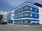 Фото в   Новый бизнес центр: 3 этажа современных офисных в Пскове 450