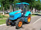 Смотреть foto  Трактор Агромаш 30ТК 38403966 в Санкт-Петербурге