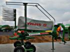 Свежее фото  Грабли роторные ГР-350Т Sipma 38411697 в Великом Новгороде