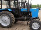 Уникальное foto  Трактор МТЗ Беларус 82, 1 38444682 в Великом Новгороде
