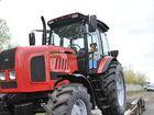 Уникальное фото Трактор Трактор МТЗ Беларус 2022, 3 38446318 в Пскове