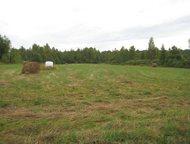 продается земельный участок с/х 117,2 га Участок находится у реки вокруг бывшей