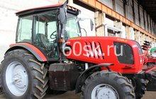 Трактор Беларус мтз 2022, 3 Новый