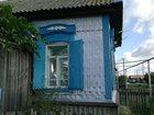 Фотография в   Дом из бревна, новое АОГВ, надворные постройки. в Пугачеве 215000