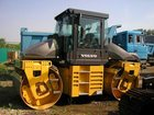 Изображение в Авто Аренда и прокат авто от 1300 рублей/час  Модель Hamm HD 12 VV в Пушкино 1300