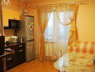 1-к квартира с евроремонтом в новом доме Серебрянка 48 Продаётся однокомнатная к