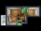 Фото в   Продам 2-квартиру в современном семейном в Пыть-Яхе 3625000