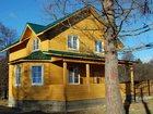 Скачать foto Загородные дома Продается Новый Дом в деревне Захарово 32411636 в Раменском