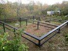 Уникальное фото  Фундаменты для дома, бани, дачи на винтовых сваях, 33786031 в Раменском