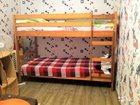 Уникальное foto Мебель для спальни двуярусная кровать из натурального дерева 33802030 в Раменском