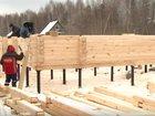 Уникальное фотографию Строительство домов Фундамент на винтовых сваях 34565329 в Раменском