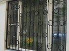 Решетки на окна №127