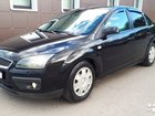 Ford Focus 1.6AT, 2006, 122039км