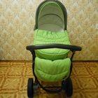Детская коляска Zippy Tutis 2 в 1 обновленная рама