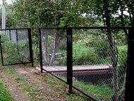 Продам садовые металлические ворота от производителя Продам садовые металлически