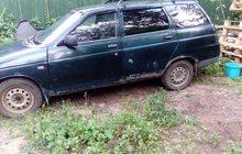 Продам ВАЗ-2111 на ходу