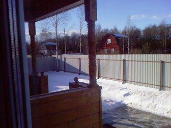 Новое изображение Продажа домов Продам новый дом в деревне,московской обл, Егорьевское ш, 52 км, от МКАД 31620445 в Раменском