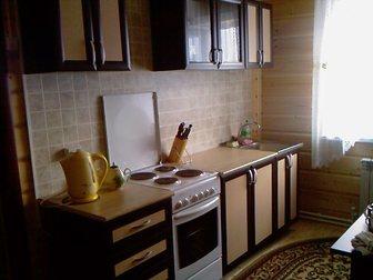 Смотреть фото Продажа домов Продам новый дом в деревне,московской обл, Егорьевское ш, 52 км, от МКАД 31620445 в Раменском