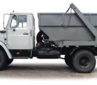 Изображение в Авто Транспорт, грузоперевозки вывоз мусора услуги грузчиков уборка територии в Раменском 360