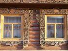 Фотография в Строительство и ремонт Двери, окна, балконы Производство деревянных резных наличников в Реутове 0