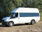 Изображение в   Аренда микроавтобуса для поездки за город в Рязани 0