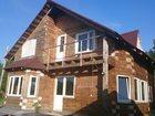 Смотреть фото Продажа домов Дом из бруса 200 на 200 33948190 в Рязани