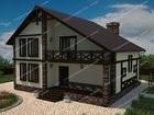 Скачать фото Разное Проектирование домов 37521550 в Рязани