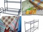 Скачать бесплатно фотографию Разное Кровати металлические с бесплатной доставкой 38735471 в Рязани