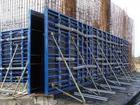 Скачать бесплатно фотографию Строительные материалы Опалубка стен перекрытий 38955492 в Рязани