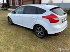 Ford Focus 1.6МТ, 2013, 120000км