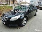 Opel Insignia 1.8МТ, 2011, 168000км