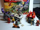 Lego Ninjago 70745 и 9441