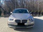 BMW 5 серия GT 3.0AT, 2016, 52000км